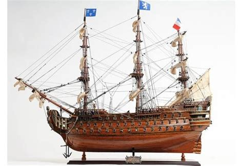 1700's Royal Louis Tall Ship   GoNautical