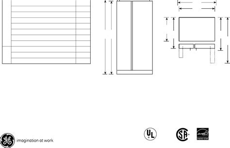 ge refrigerator gshjfx user guide manualsonlinecom
