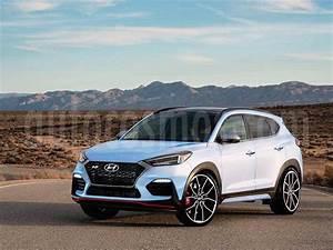 Hyundai Tucson Versions : hyundai tucson se alista la versi n n ~ Medecine-chirurgie-esthetiques.com Avis de Voitures