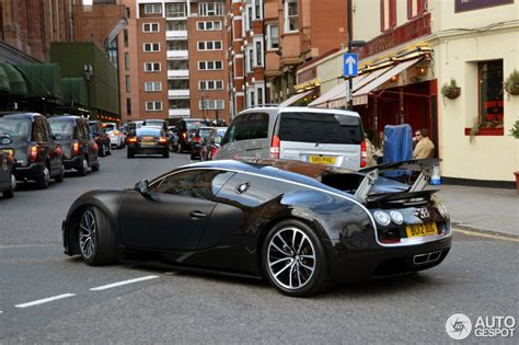 Original usd price with all costs of shipping, gas guzzler, and processing was $2,202,144.59. Bugatti Veyron 16.4 Super Sport Sang Noir - 24 August 2013 - Autogespot