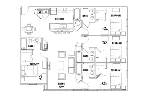 kent state room diagrams easy home decorating ideas