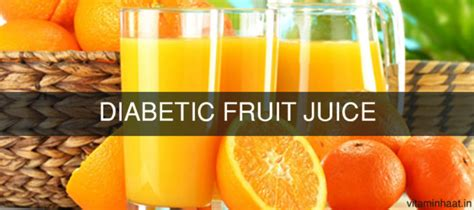 diabetic fruit juice    calorie fruit drinks