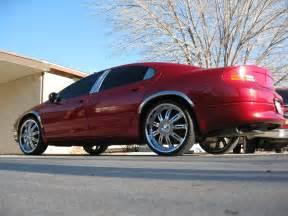 1999intrepid 1999 Dodge Intrepid Specs  Photos