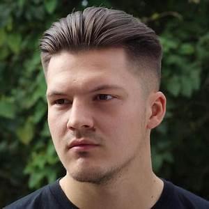 Coupe Homme Degradé : coupe de cheveux homme d grad long ~ Melissatoandfro.com Idées de Décoration