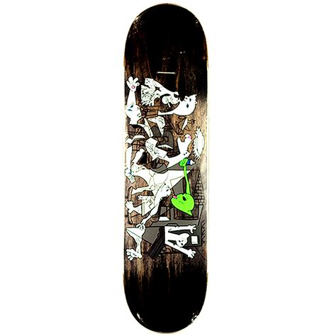 rip  dip nicasso deck  forty  skateboard shop
