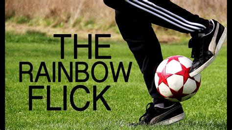 How To Do A by How To Do The Rainbow Football Palle