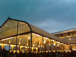 Glass House 2 : the glass house at lalbagh bangalore lit up on the occasion of ugadi noisy pilgrims ~ Orissabook.com Haus und Dekorationen