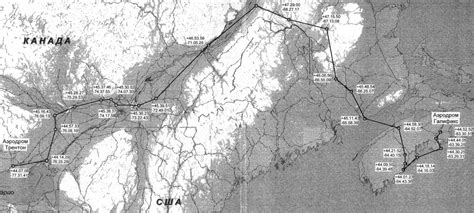 Declassified Open Skies Treaty mission reports show over a ...