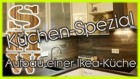 Ikea Küchen Komplett by Inneneinrichtung K 252 Che Unterschrank Altholzk 252 Chen Modern