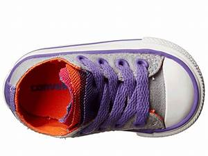 Infant Chuck Taylors Size Chart Converse Kids Chuck Taylor All Star Party Slip On
