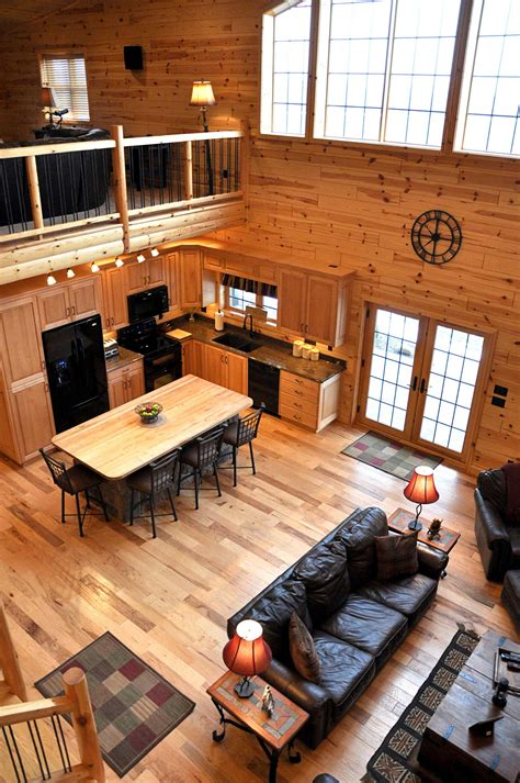 log home cabin pictures rustic renovation