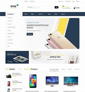 pav otis download advanced opencart theme for digital With opencart template builder