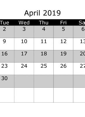 march  printable monthly calendar  week numbers