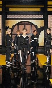NCT 127 Reigns as No. 1 in Various Music Charts With New ...