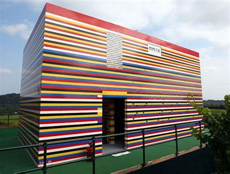 Das Lego Haus Von James May