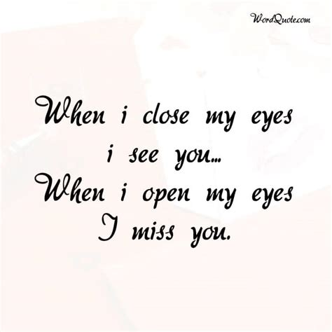 Miss U Love Quotes I Miss U Quotes For Him And Her Word Quote Famous Quotes