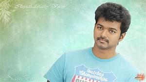 Vijay Hd wallpaper - 549925