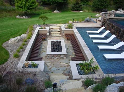 flagstone grand rapids mi photo gallery landscaping