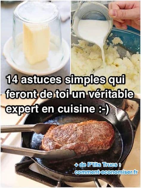 trucs et astuces de cuisine trucs et astuces cuisine de chef 28 images la cuisine