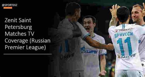 Zenit vs Lazio Live Stream (Free Channels Broadcasters)