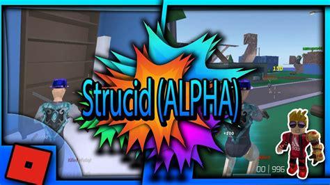 strucid alpha rezen por jacopesca xd youtube