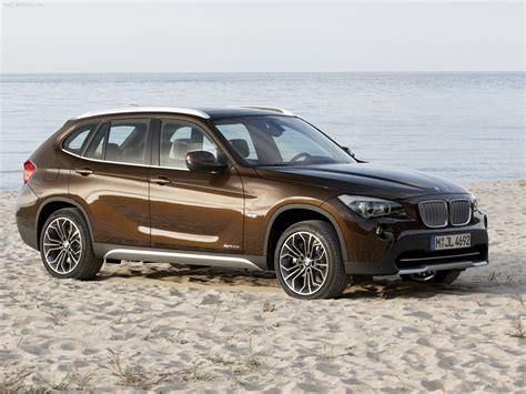 Bmw X1 Photo by Bmw X1 Picture 65496 Bmw Photo Gallery Carsbase