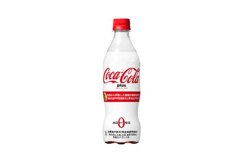 cuisine coca cola coca cola plus may be the healthiest soda you 39 ll