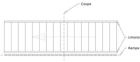 calculer escalier quart tournant www le metal net calculer un escalier quart tournant