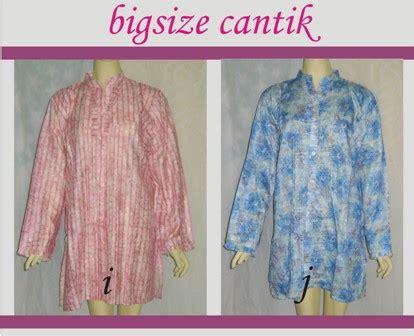 baju 4l bigsize koleksi atasan blouse grosir gamis murah surabaya