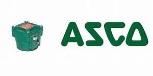 Asco Nf  Wsnf 8327 Ex Proof Atex Solenoid Valve Zone 1 Zone
