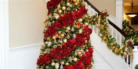 Top 10 Christmas Decoration Ideas & Trends 2018 Pouted