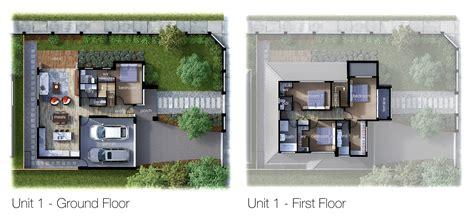 3d floor plan rendering cleanpix