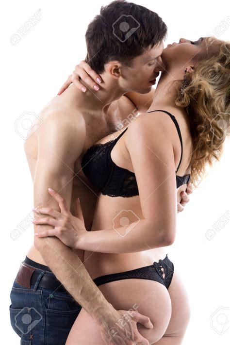 Mädchen nackt Schwarzes küssen Mädchen schwarzes Heißes, schwarzes