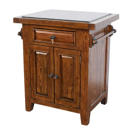 wood kitchen island 65 wood kitchen island with black marble top tables