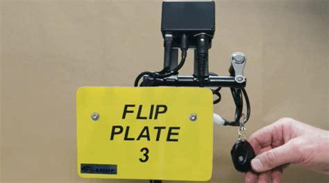 motorcycle plate flipper  revamp motorcyles easy diy fit flippers