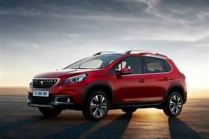 Peugeot 2008 2017 Prix : peugeot 2008 1 2 puretech 110 ann e 2017 ~ Accommodationitalianriviera.info Avis de Voitures
