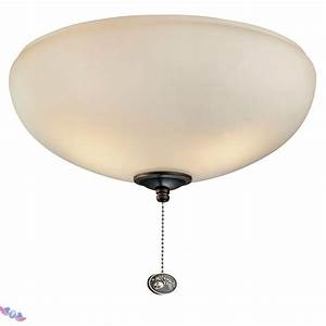 Replacement globes for ceiling fan lights glass