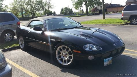 2000 Jaguar Xkr by 2000 Jaguar Xkr Coupe Specifications Pictures Prices