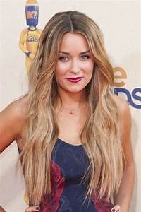Lauren Conrad's Hairstyles & Hair Colors | Steal Her Style