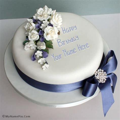 Wedding Cake Writing Name Best 1 Website For Name Birthday
