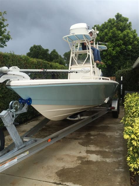 Pathfinder Boats Problems by Pathfinder 2600trs The Hull Boating