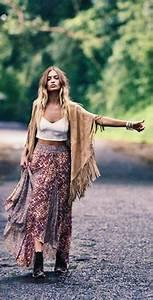 Mode Hippie Chic : the perfect festival hippie look get the boho chic hippie ~ Voncanada.com Idées de Décoration
