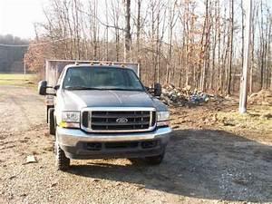 2002 Ford F350 73 Diesel Transmission
