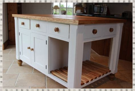 kitchen islands free standing free standing kitchen islands ireland horner h g 5256