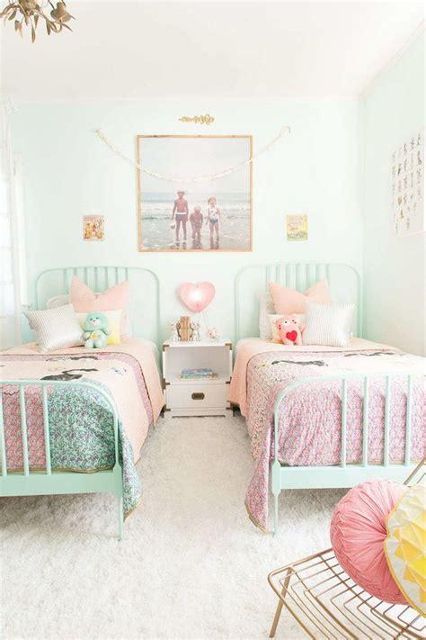 chambre pastel beautiful chambre fille couleur pastel ideas seiunkel us