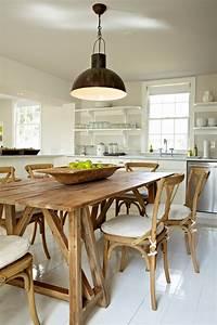 Rustikale Esstische Holz : rustikale esstische tischdesigns ideen aequivalere ~ Michelbontemps.com Haus und Dekorationen