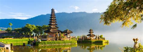 indonesia tours trips