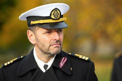 NBS Jūras spēku Mācību centram jauns komandieris   Sargs.lv