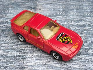 matchbox porsche 944 matchbox memories matchbox mb 59 porsche 944 turbo