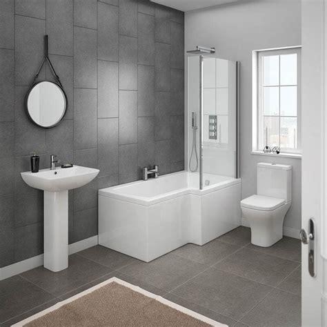 Modern Bathroom Ideas Uk by Banheiros Modernos Veja Mais De 101 Fotos E Ideias